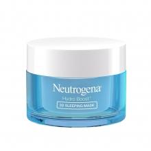 Neutrogena® Hydro Boost™ 3D Sleeping Mask
