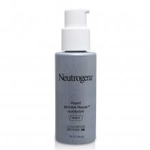 Neutrogena® Rapid Wrinkle Repair® Night Moisturizer